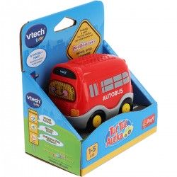 60806 TREFL VTECH Autko Autobus