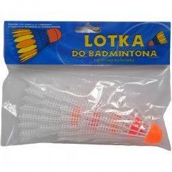 314023 LOTKI DO BADMINTONA