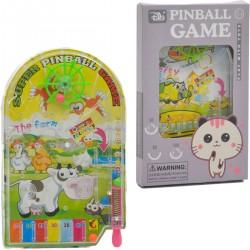870123 GRA ZRĘCZNOŚCIOWA PINBALL