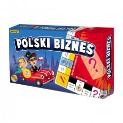 007158 GRA PLANSZOWA POLSKI BIZNES
