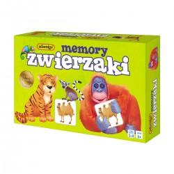 007189 GRA MEMORY ZWIERZAKI MINI