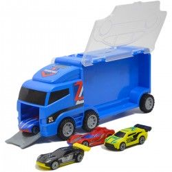 406025 AUTO TRANSPORTER WALIZKA 4 AUTKA