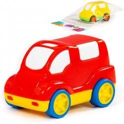 88826 POLESIE BABY CAR PULLBACK AUTO BUS