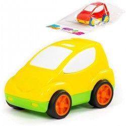 88840 POLESIE BABY CAR PULLBACK AUTO SAMOCHÓD